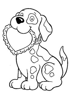 Valentine Coloring Pages at GetDrawings.com | Free for ...