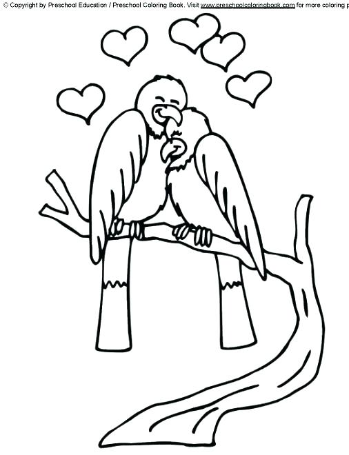 506x660 Valentines Day Free Coloring Pages Share Happy Valentines Day Card