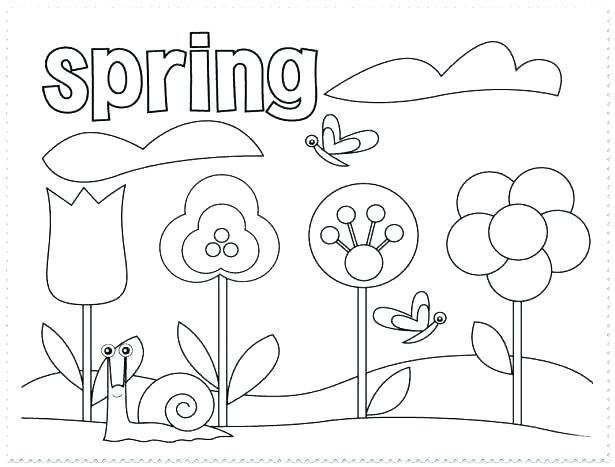 615x467 First Grade Coloring Worksheets