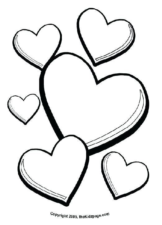 photo about Printable Valentine Coloring Pages identify Valentines Coloring Internet pages For Young children at  Free of charge