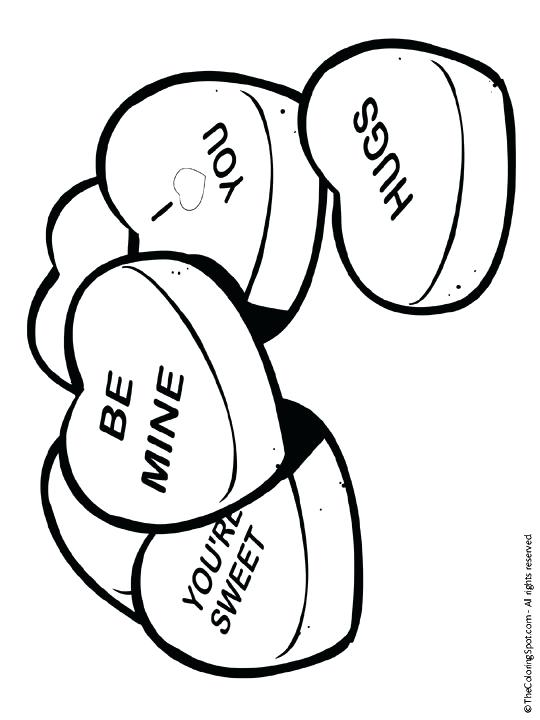 540x720 Ideas Valentine Day Printable Coloring Pages And Perfect Free