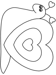 236x315 Free Valentine Coloring Pages