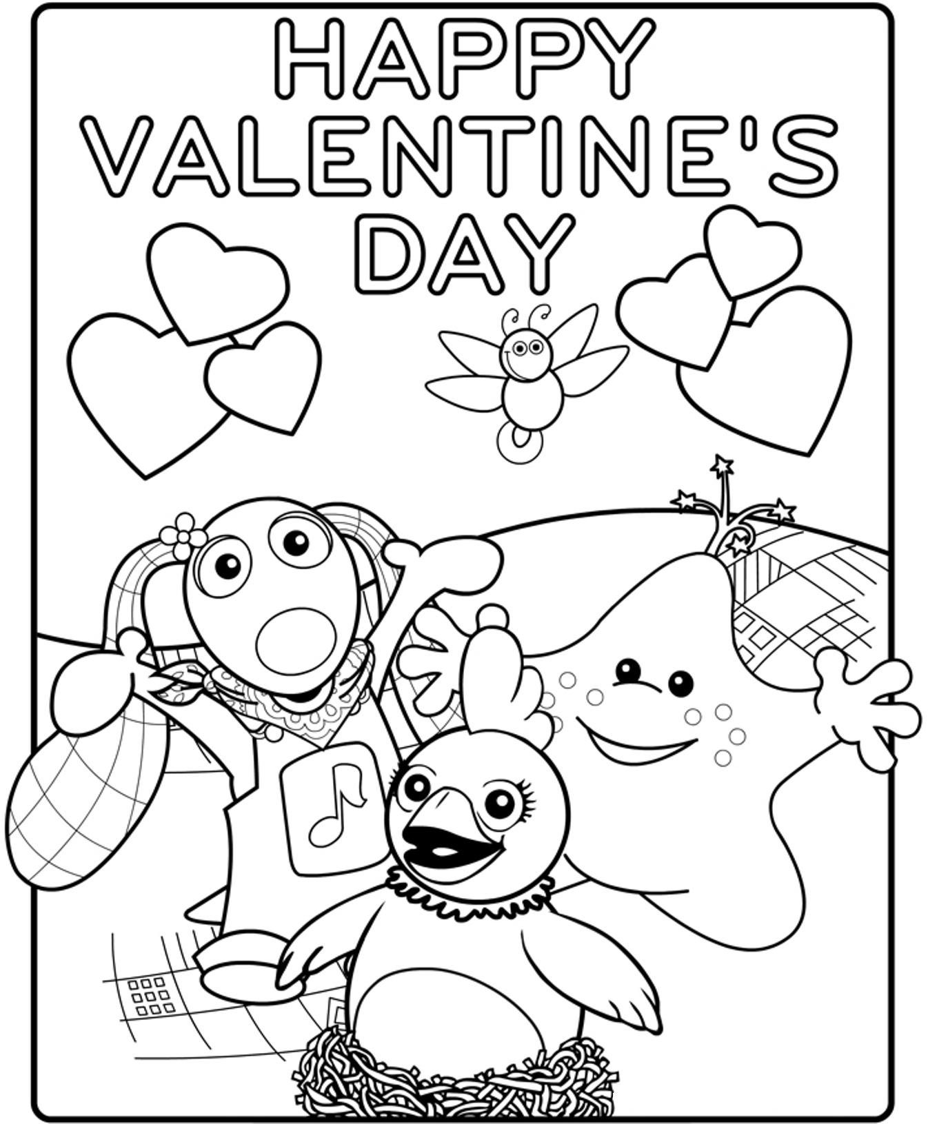 1346x1631 Spotlight Vale Cool Valentines Day Online Coloring Pages