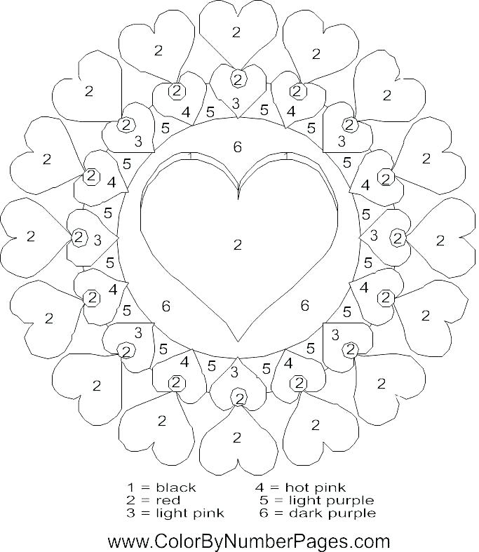 683x787 Valentine Day Color Pages Valentines Day Online Coloring Pages