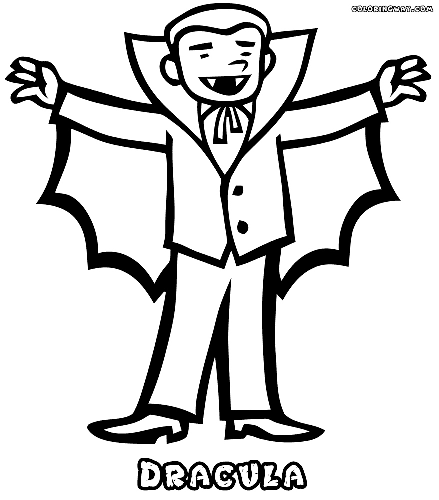 879x1000 Vampire Coloring Pages Unique Free Coloring Pages Of Vampires