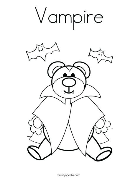 468x605 Vampire Diaries Coloring Pages Online Lovely Vampire Coloring