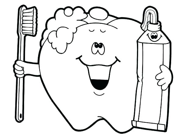 Vampire Teeth Coloring Pages At Getdrawings Free Download