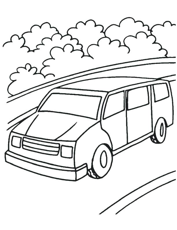 612x792 Mini Cooper Coloring Pages Car Coloring Pages Car Coloring Pages