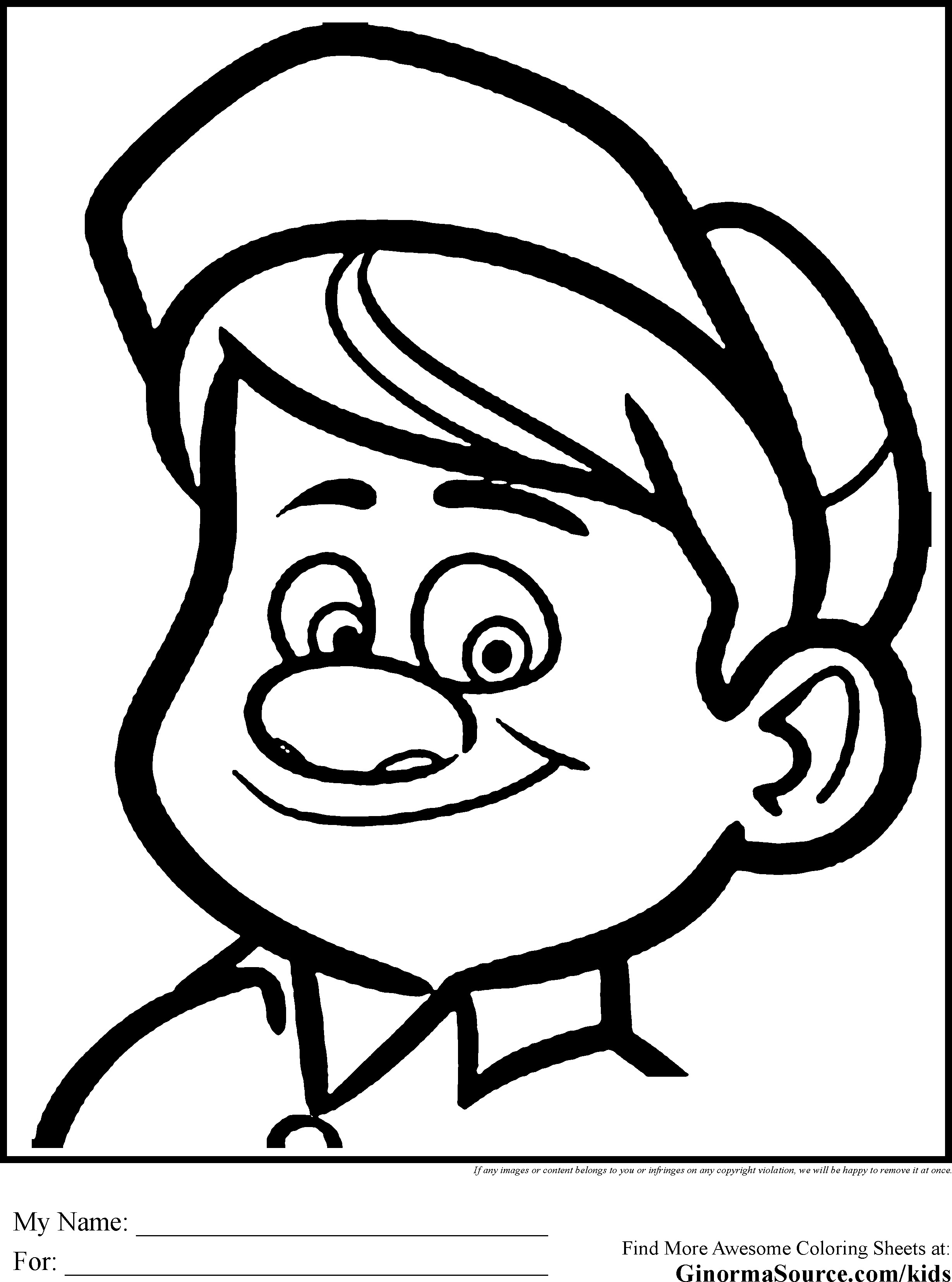 2459x3310 Ralph And Vanellope Coloring Pages For Kids Best Wreck It Ralph