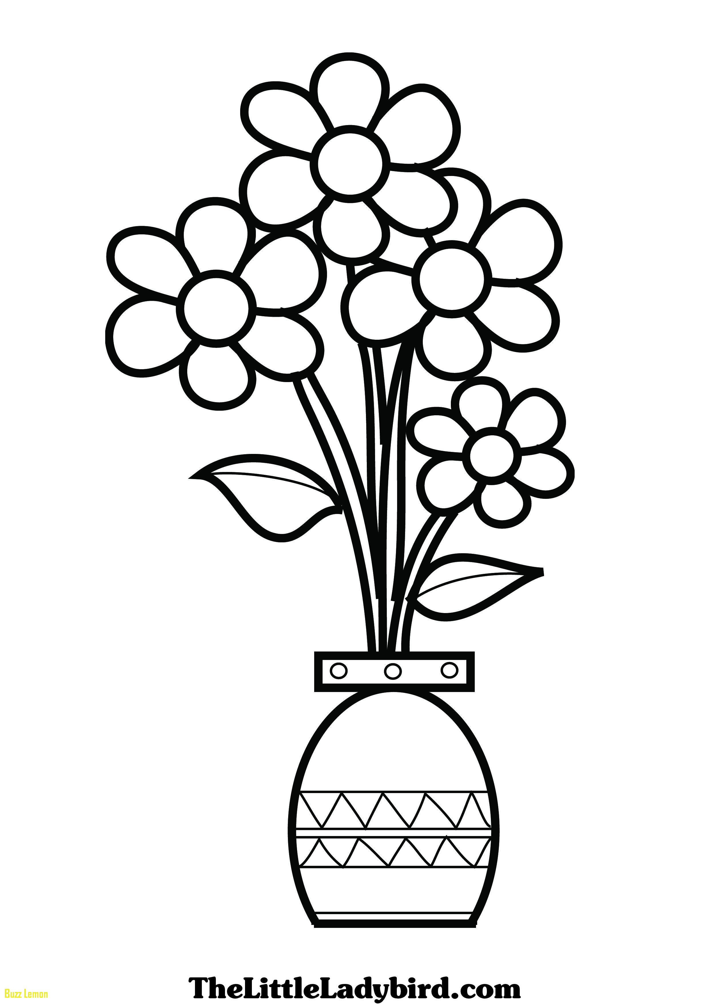 2480x3508 Luxury Coloring Page Vase Buzz Coloring