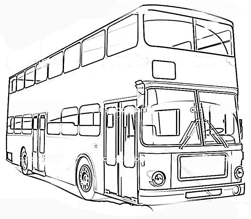 800x696 Transportation Vehicles Coloring Pages Printable