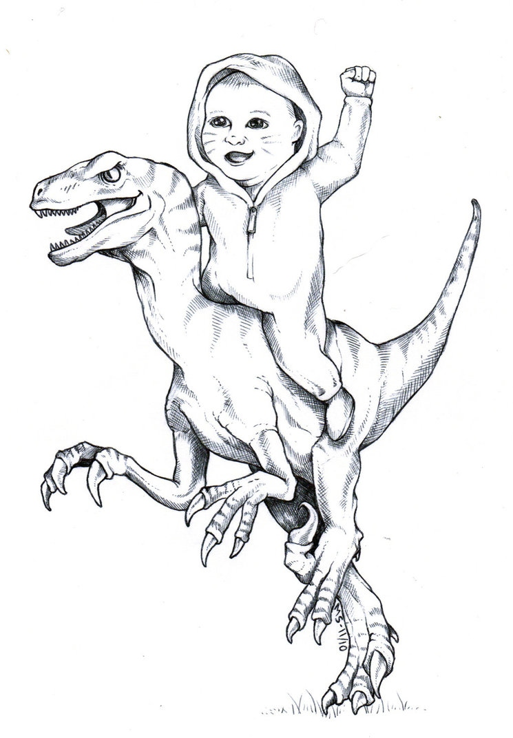 745x1072 Wealth Velociraptor Coloring Pages Fresh Pa