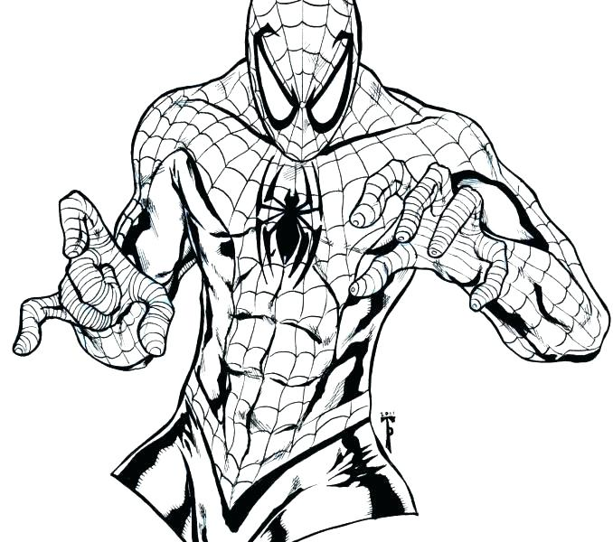 Venom Coloring Pages At Getdrawings Com Free For Personal Use