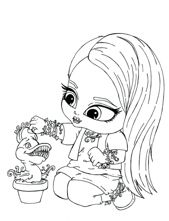 Venus Coloring Page At Getdrawings Com Free For Personal Use Venus