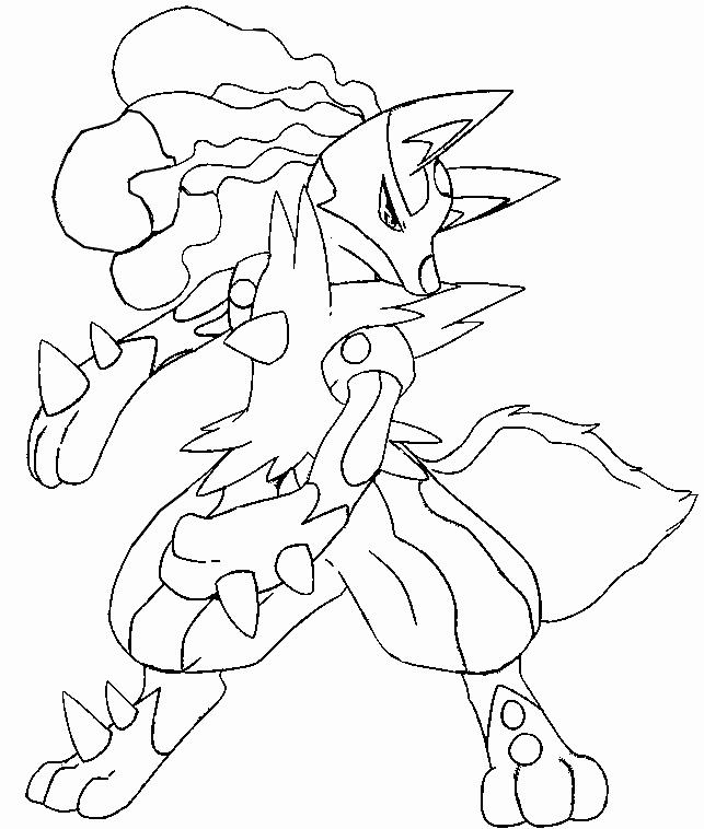 643x758 Mega Venusaur Coloring Pages Photos Pokemon Coloring Pages