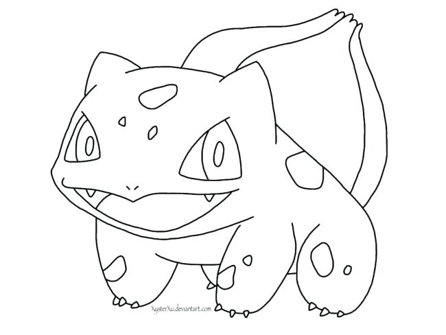 650x488 Venusaur Coloring Page Coloring Pages Photo Gallery Next Image