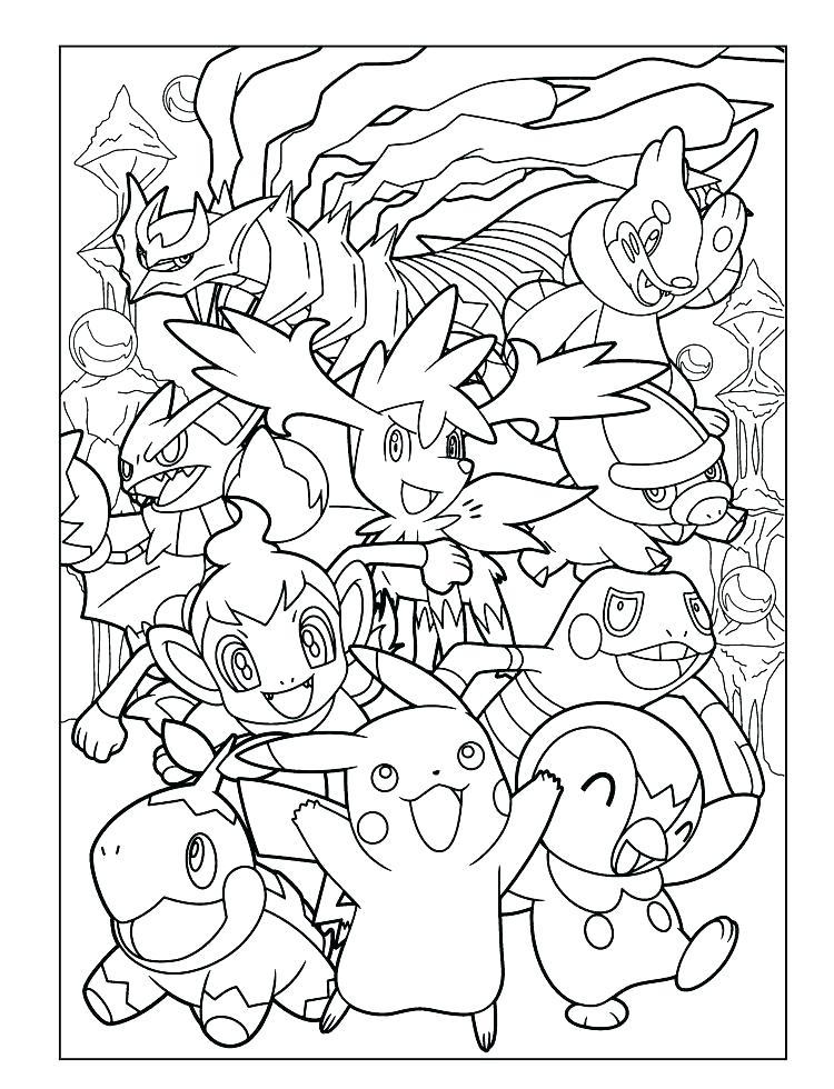 750x980 Venusaur Coloring Pages Adult Coloring Page Pokemon Mega Venusaur