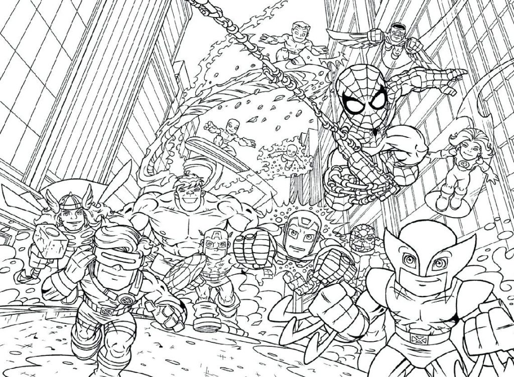 1024x752 Coloring Pages Detailed Color Printable Colouring Free Throughout