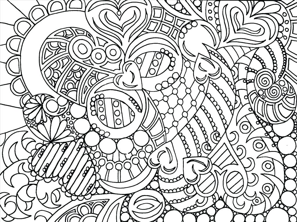 1023x766 Really Detailed Coloring Pages Coloring Pages Detailed Detailed