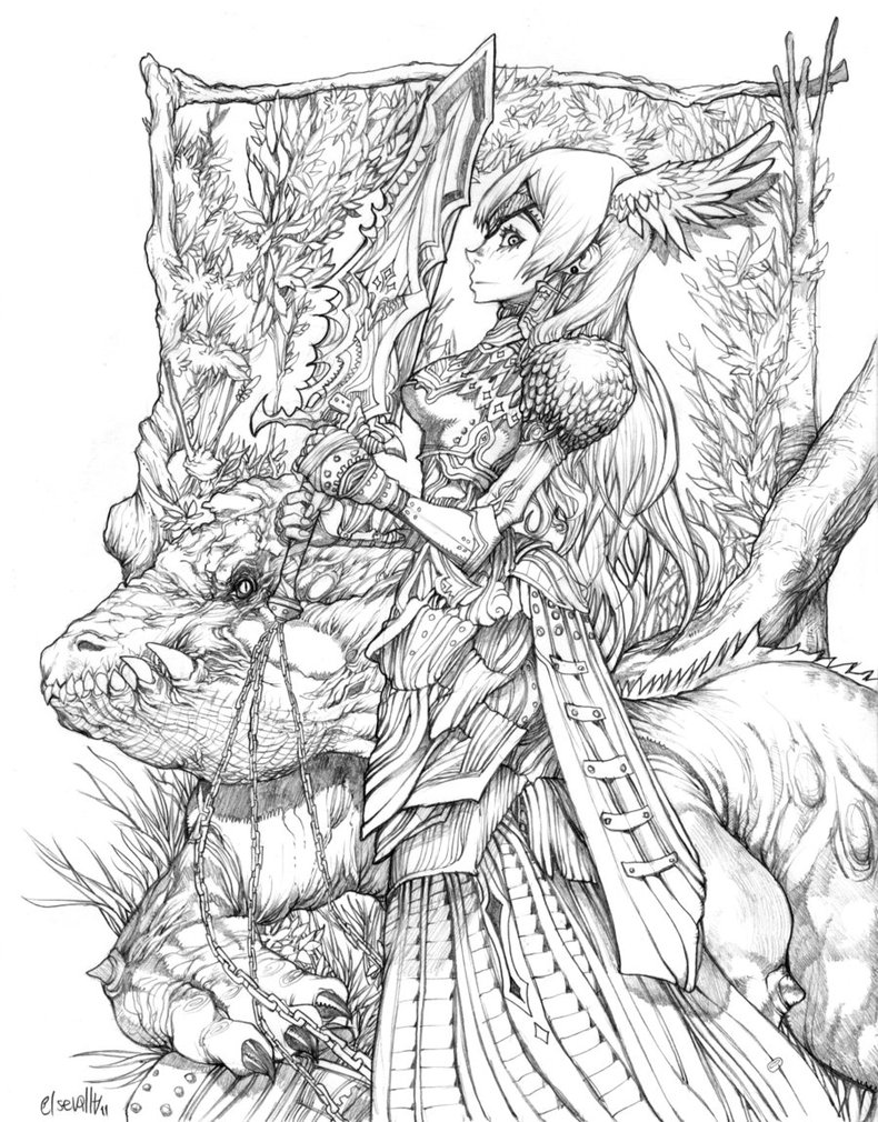 790x1010 Detailed Christmas Coloring Pages Coloring Pages In Very