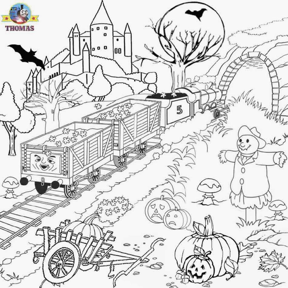 922x922 Adult Halloween Coloring Pages Coloring Page For Adults Adult