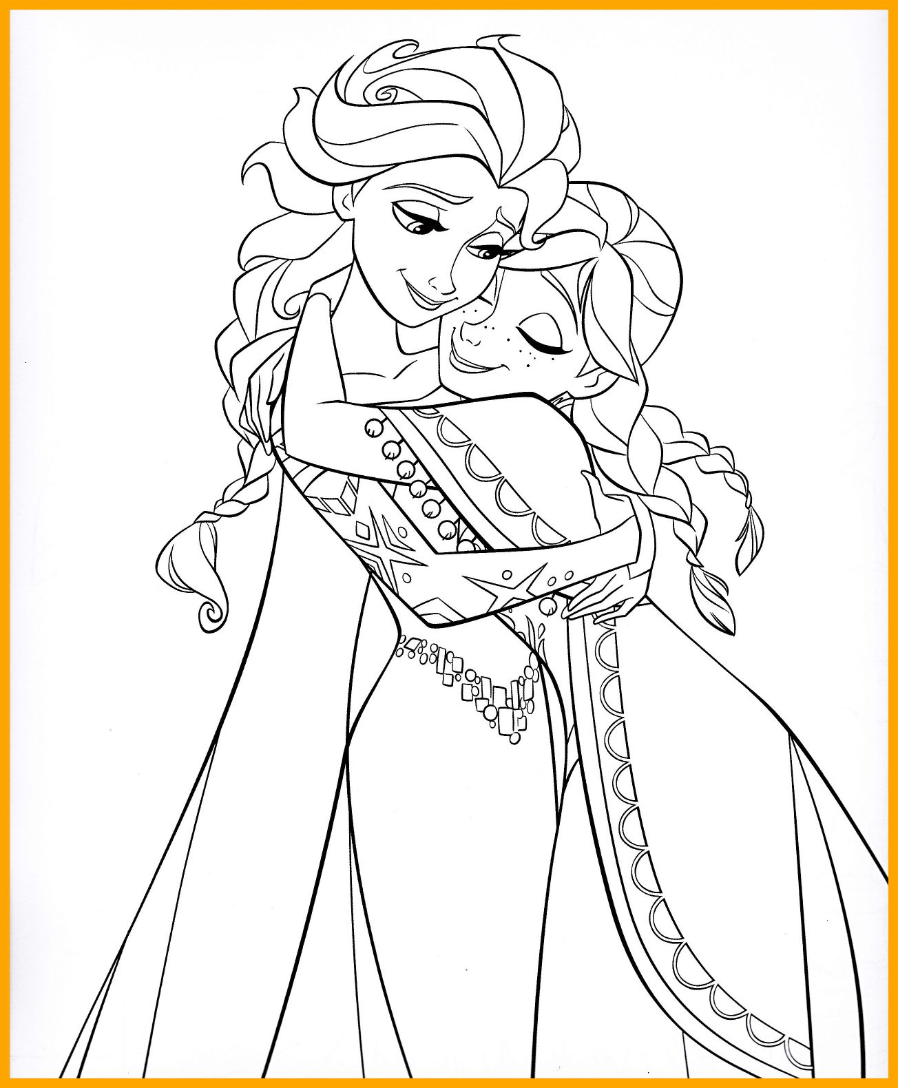 1304x1580 Inspiring Realistic Princess Coloring Pages Printable Pic For Very