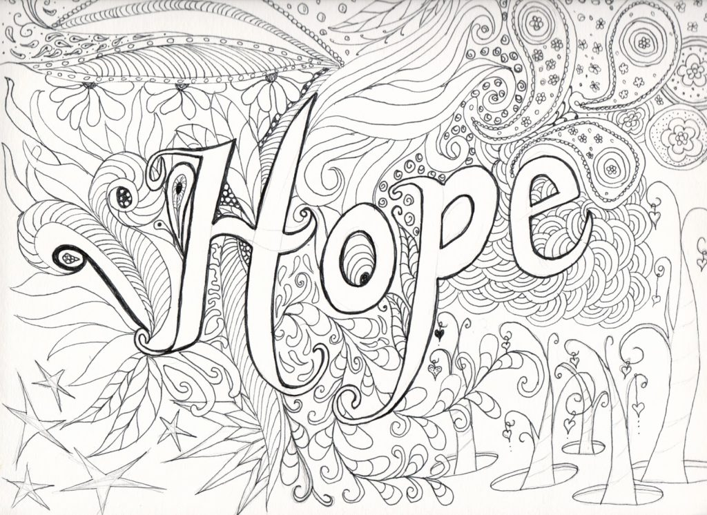 1024x746 Splendid Design Intricate Coloring Pages Printable Detailed