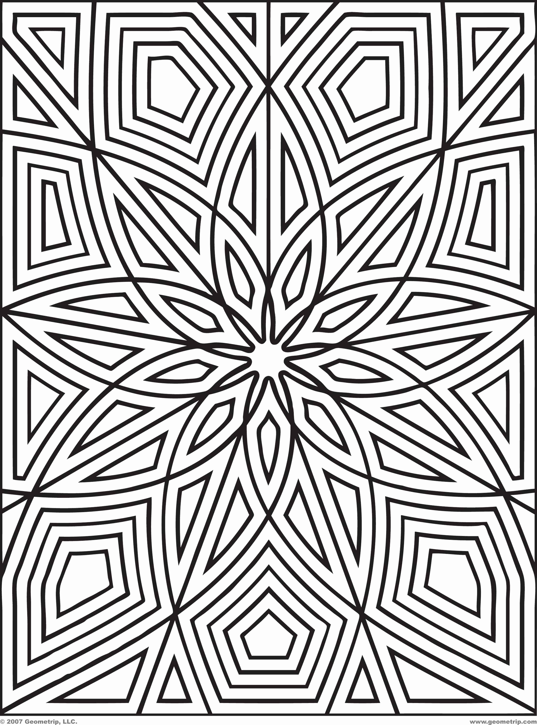 Very Detailed Coloring Pages Printable at GetDrawings ...