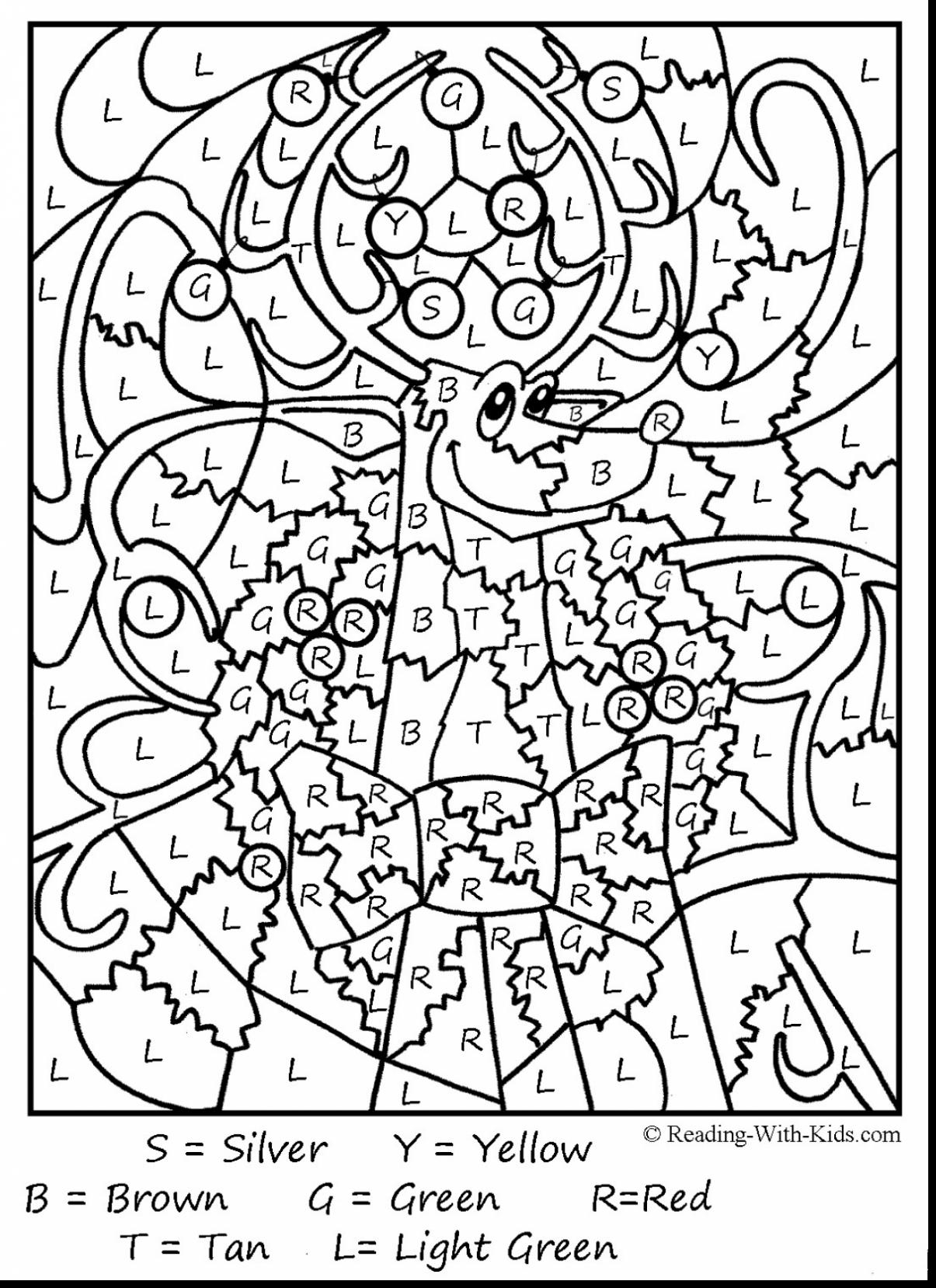 1205x1658 Christmas Coloring Kindergarten Worksheets For All New Coloring