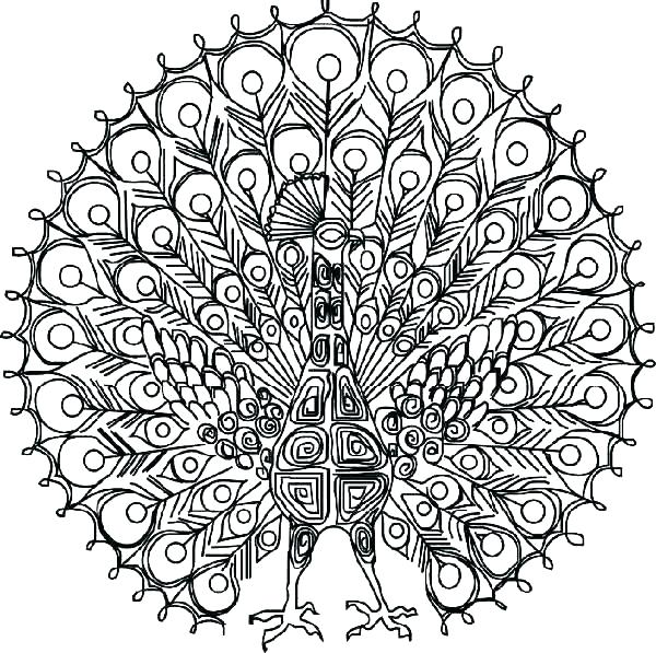 600x597 Very Hard Coloring Pages Hard Coloring Pages For Adults To Print