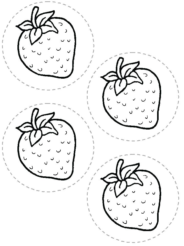 718x957 Very Hungry Caterpillar Coloring Page