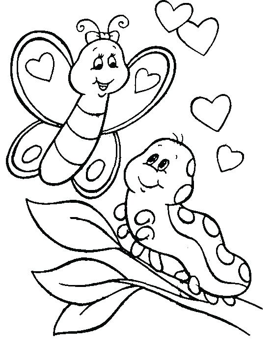 556x705 The Very Hungry Caterpillar Coloring Pages Printables Fresh G