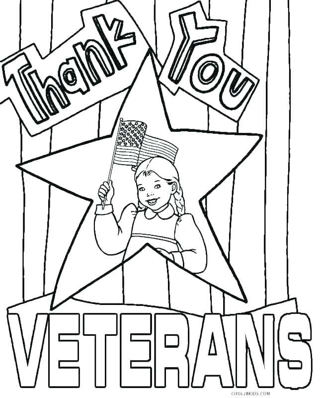 646x800 New Veterans Day Coloring Pages Printable Or Coloring Pages New