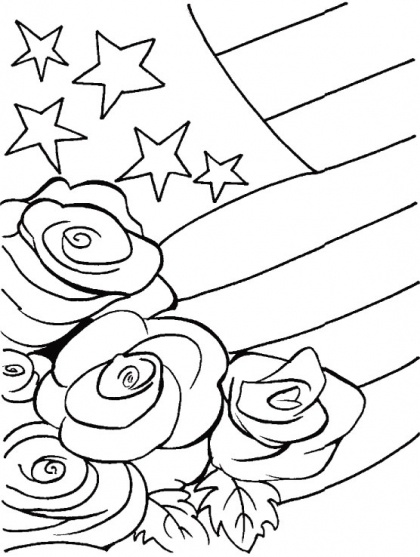 420x557 Best Veterans Day Coloring Pages Images On Children
