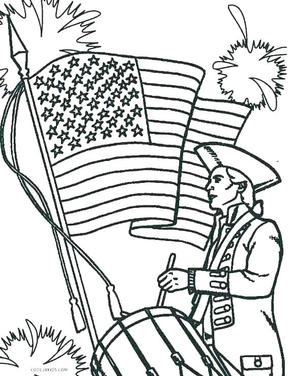 570x738 Veterans Day Coloring Pages Printable Veterans Coloring Pages Free