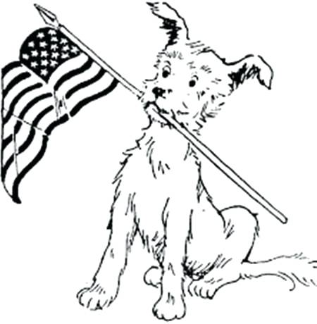 450x460 Veterans Day Coloring Pages For Kindergarten Veterans Day