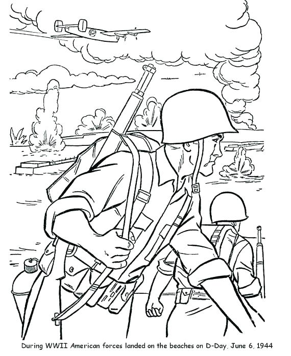 570x698 Veterans Day Coloring Pages Remembrance Day Coloring Pictures