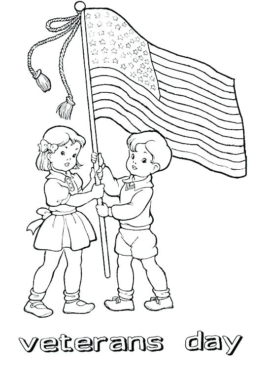 550x770 Veterans Day Coloring Pages Veterans Day Coloring Page Veteran