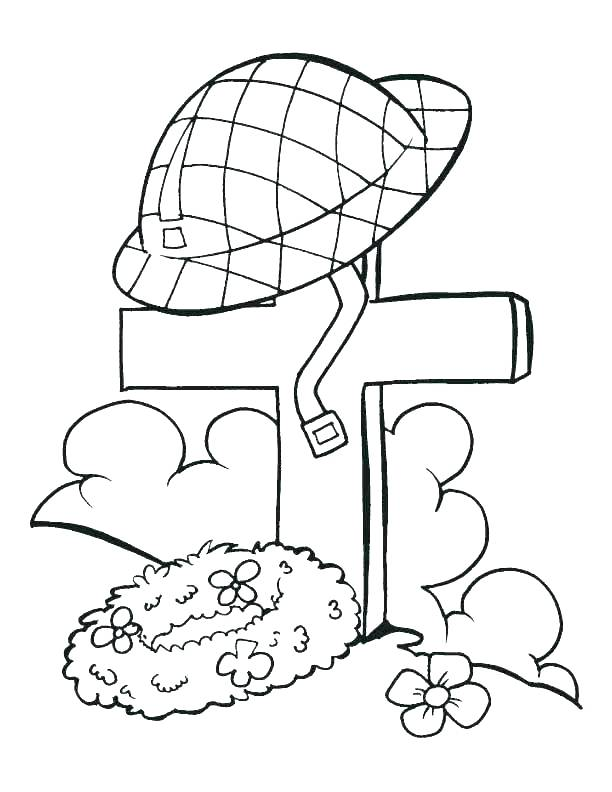photo regarding Veterans Day Printable Coloring Pages identified as Veterans Working day Coloring Webpages Kindergarten at