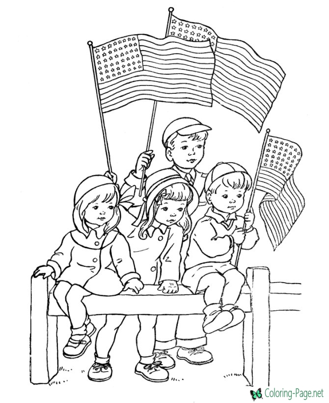 670x820 Veterans Day Coloring Pages