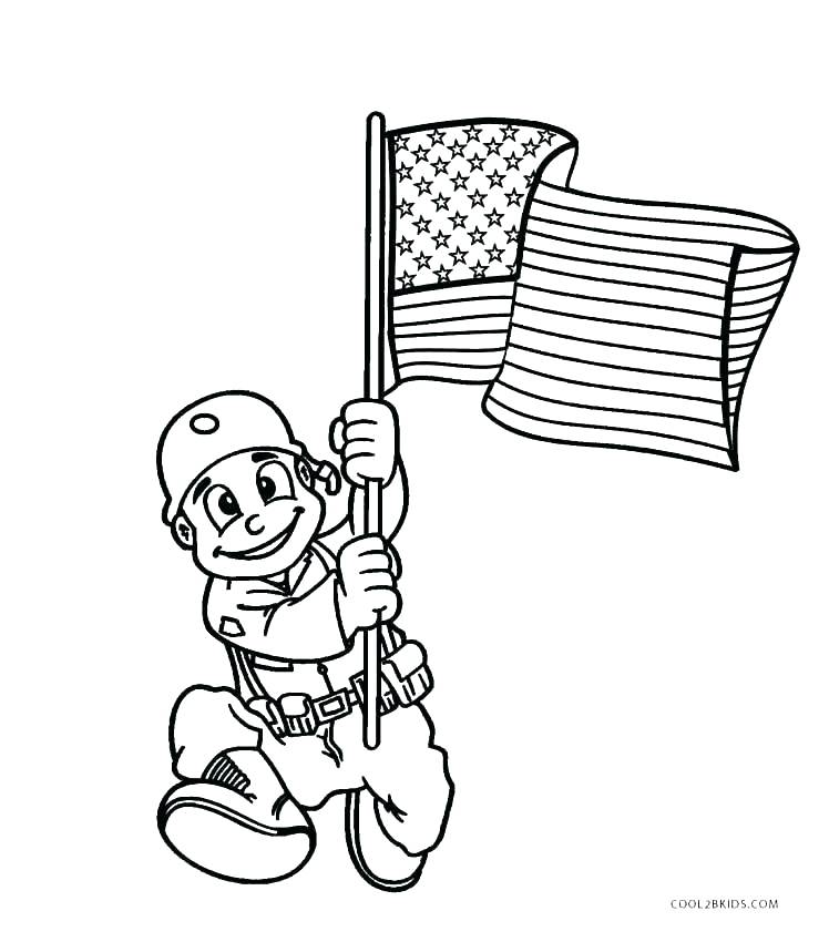 748x850 Free Coloring Pages Of Veterans Day
