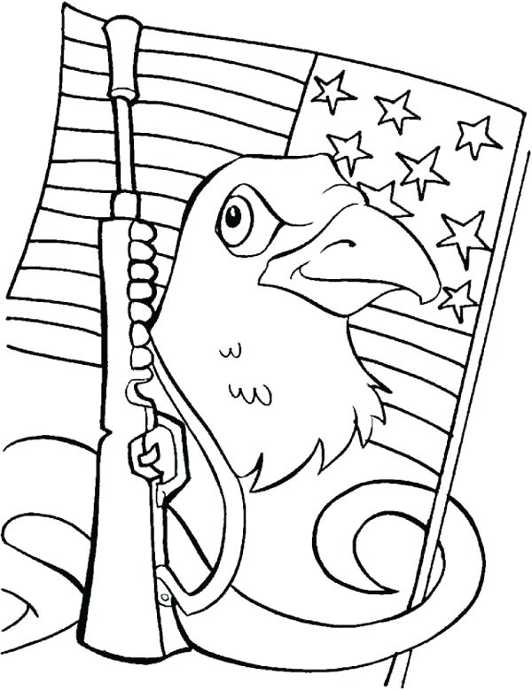 600x779 Best Veterans Day Pictures Color Veterans Day Coloring Pages Free
