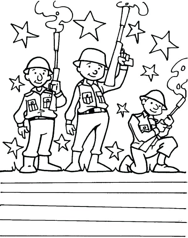 600x758 Veteran Coloring Pages Thank You Coloring Pages Printable Ballet