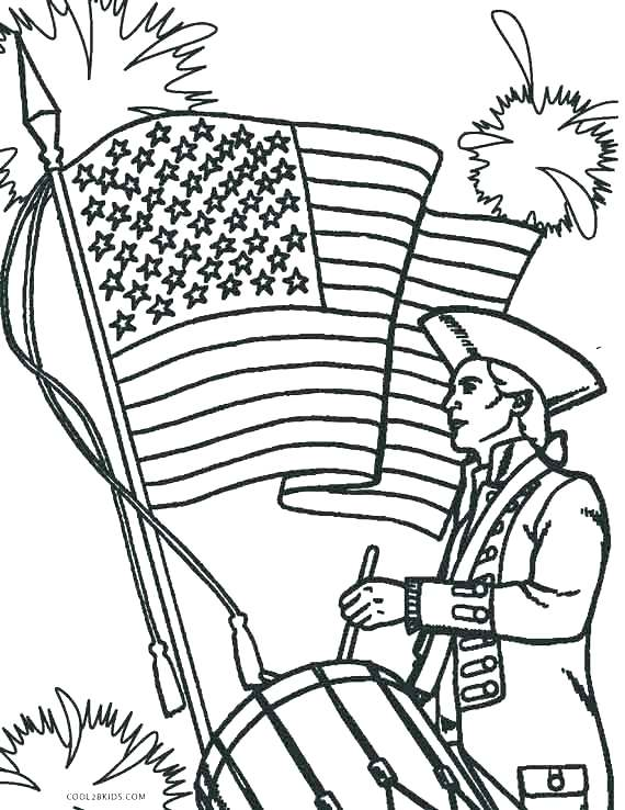 570x738 Veterans Day Printable Coloring Pages Together With Thank You