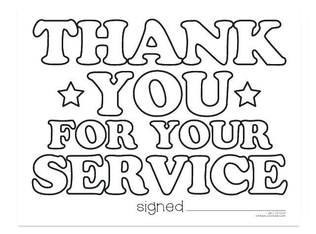 640x475 Veterans Day Printable Coloring Pages