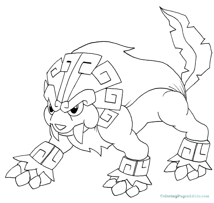 900x854 Pokemon Black And White Coloring Pages Coloring Pages Legendary