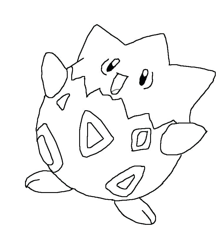 761x784 Pokemon Black And White Victini Coloring Pages Coloring Pages