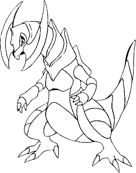 472x599 Coloring Pages Pokemon