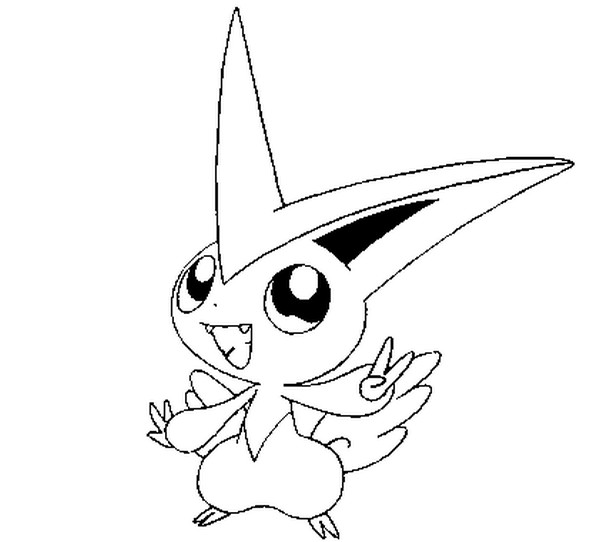 600x542 Coloring Pages Pokemon