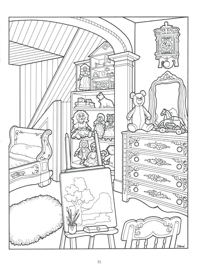 683x912 Victorian Coloring Pages Victorian Fashion Coloring Pages
